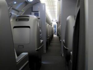 QF32 Qantas A380 Premium Economy