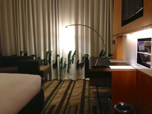 Superior King Room - Novotel Auckland Airport