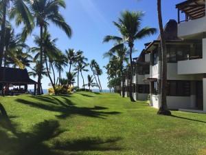 11 Sheraton Villas Fiji