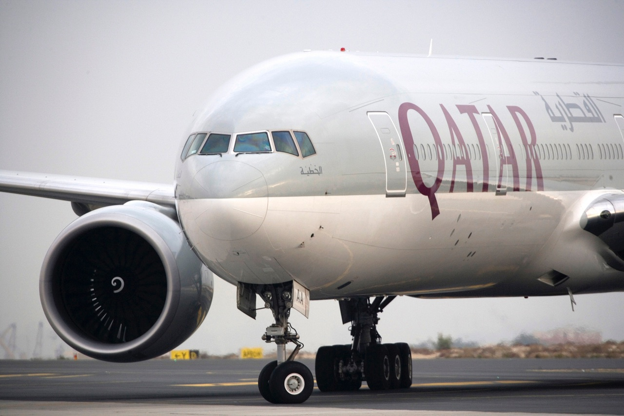 How To Redeem Points For Travel On Qatar Airways From