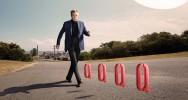 Qantas Assure Christopher Walken