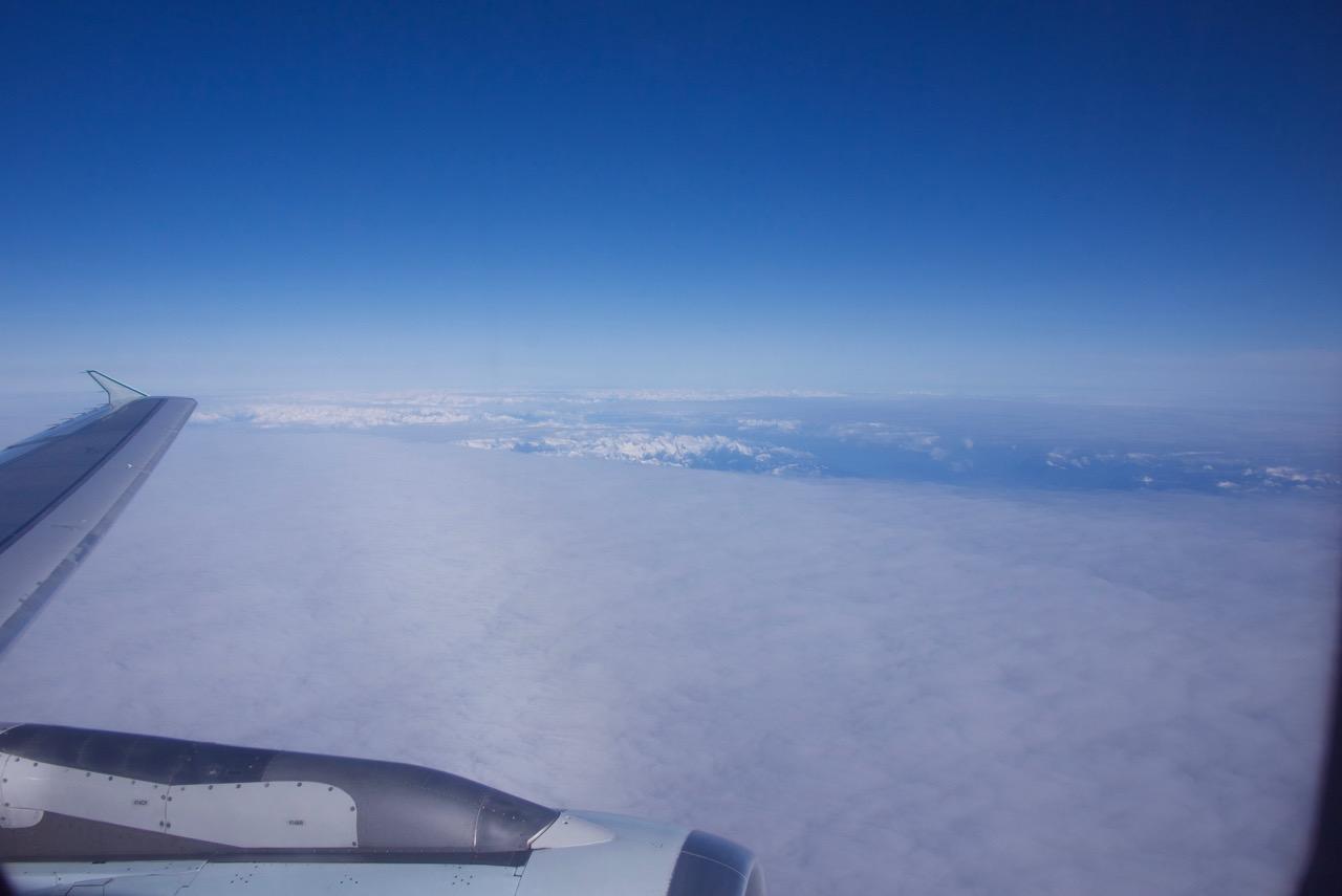 Air Canada AC548 Vancouver - Newark (6)