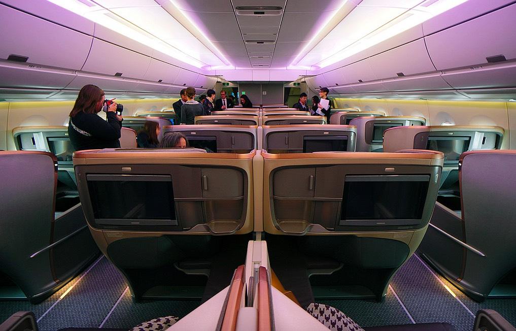 SQ-A350-Cabin