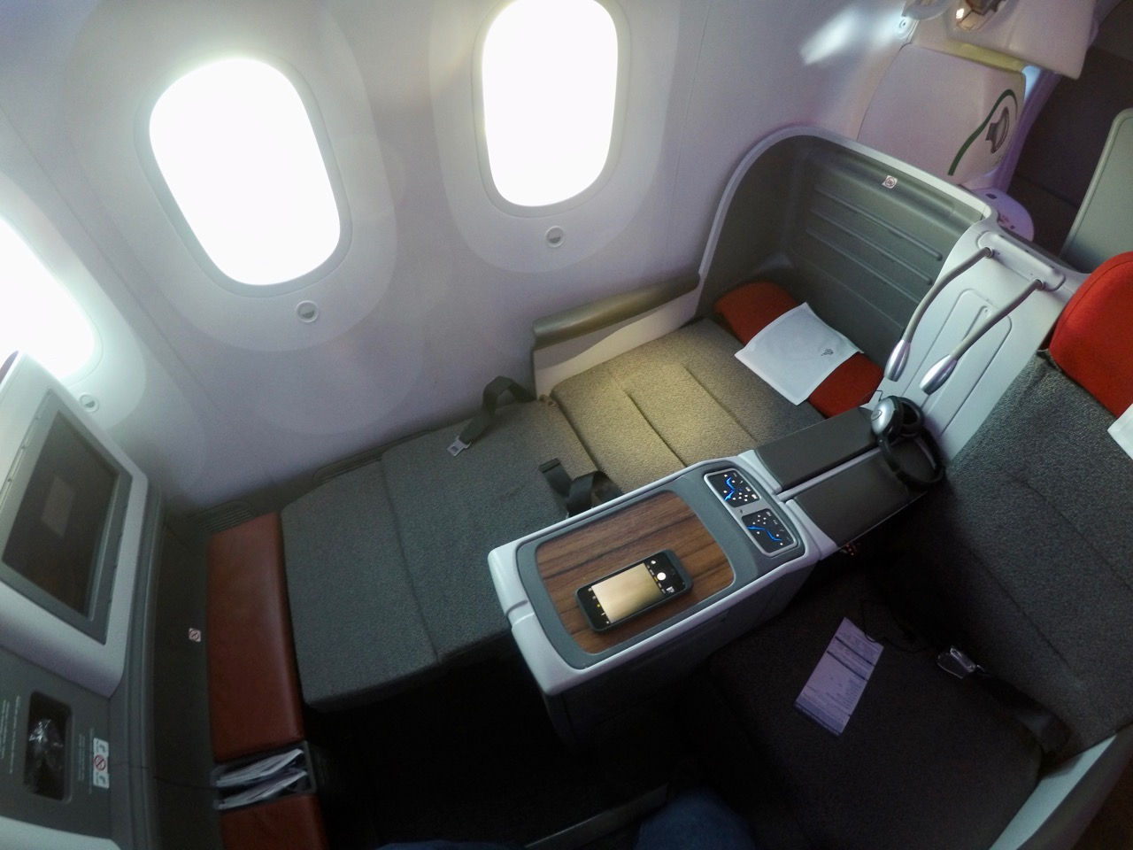 Latam 787 Dreamliner Auckland To Sydney Overview Guide