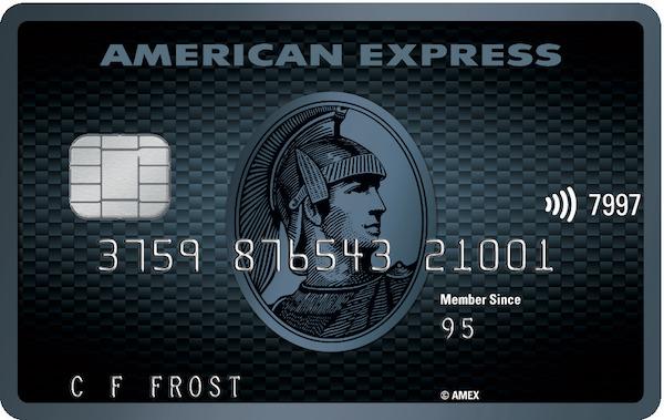 American Express Explorer
