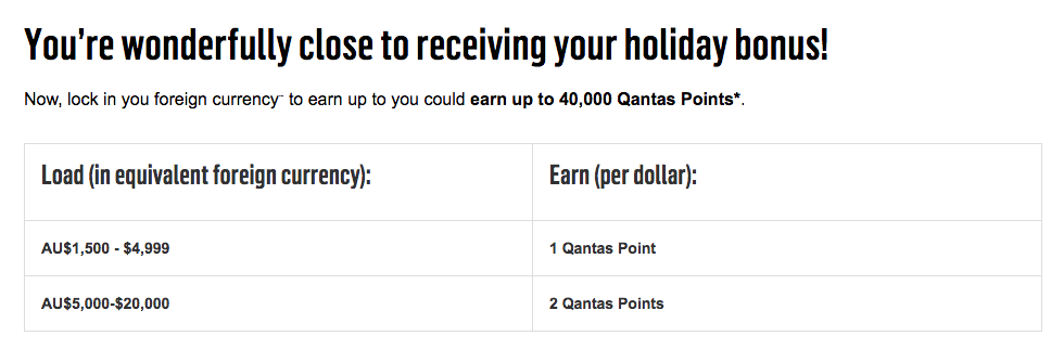 qantas points how to use