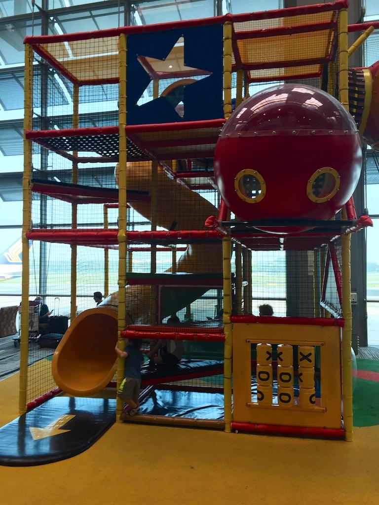 Changi Playground