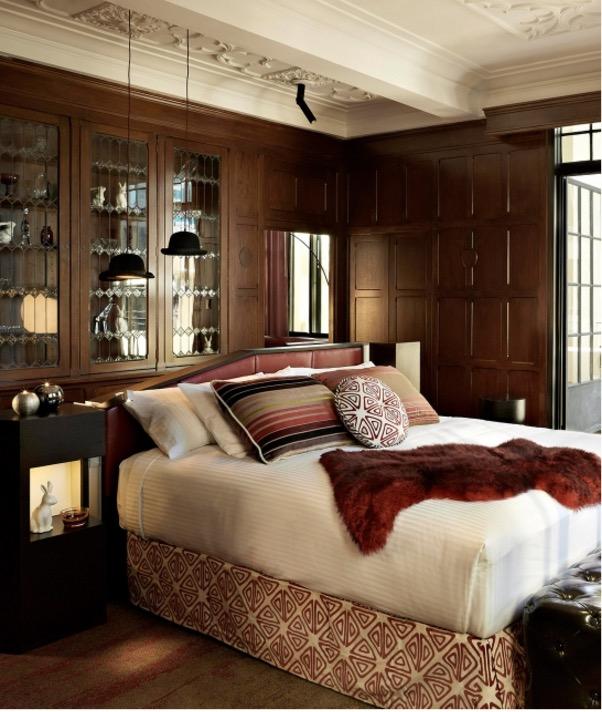 A guide to starwood 39 s design hotels portfolio point hacks for Design hotel spg