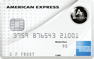 American Express Air New Zealand $0 Card