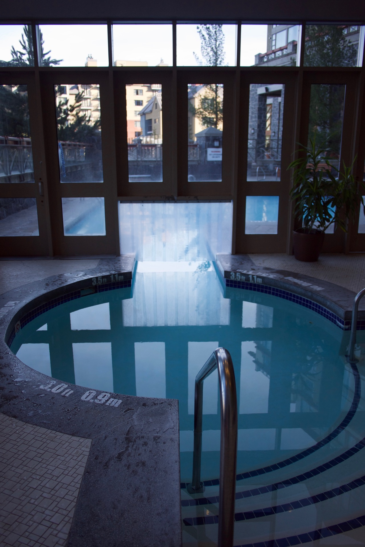 Westin Whistler Family Stay Review One Bedroom Suites