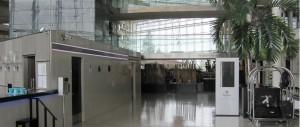 London Heathrow Hilton Terminal 4 - Standard Room review