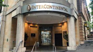 InterContinental, Sydney