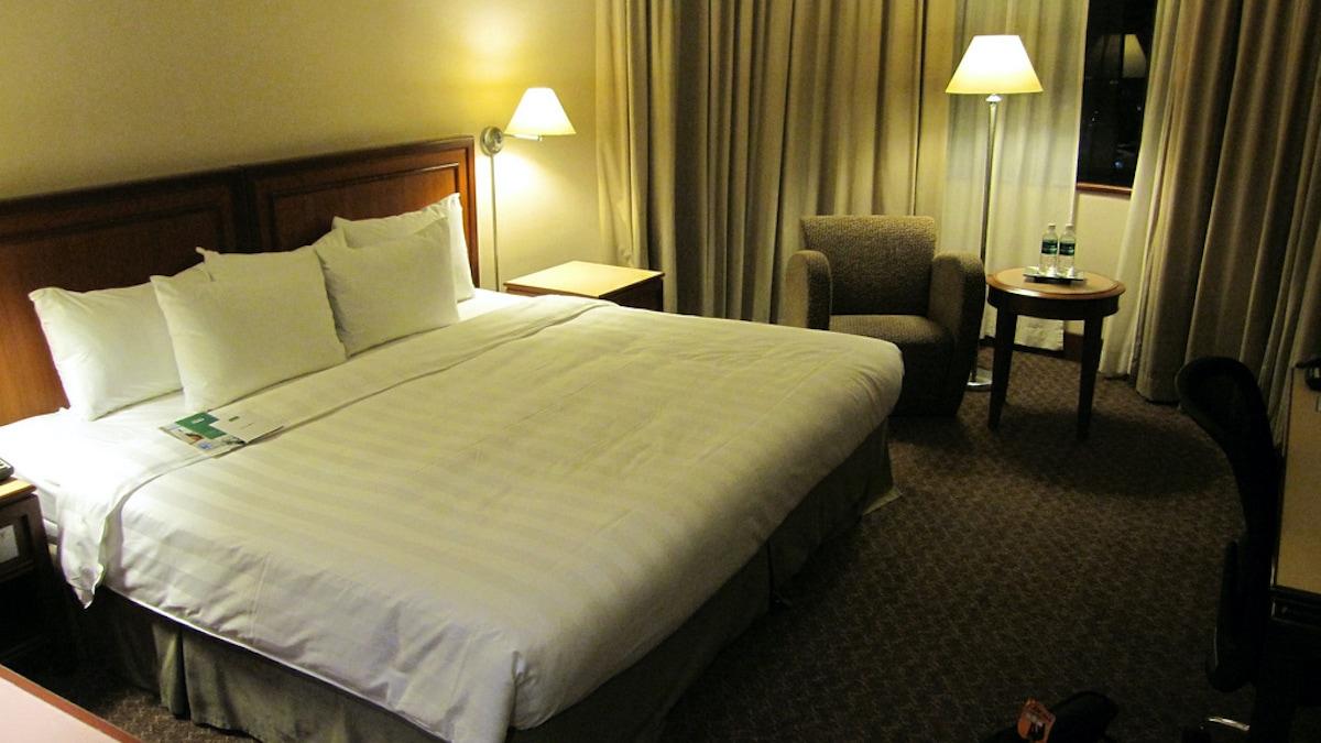 Holiday Inn Atrium Singapore - King Superior Room
