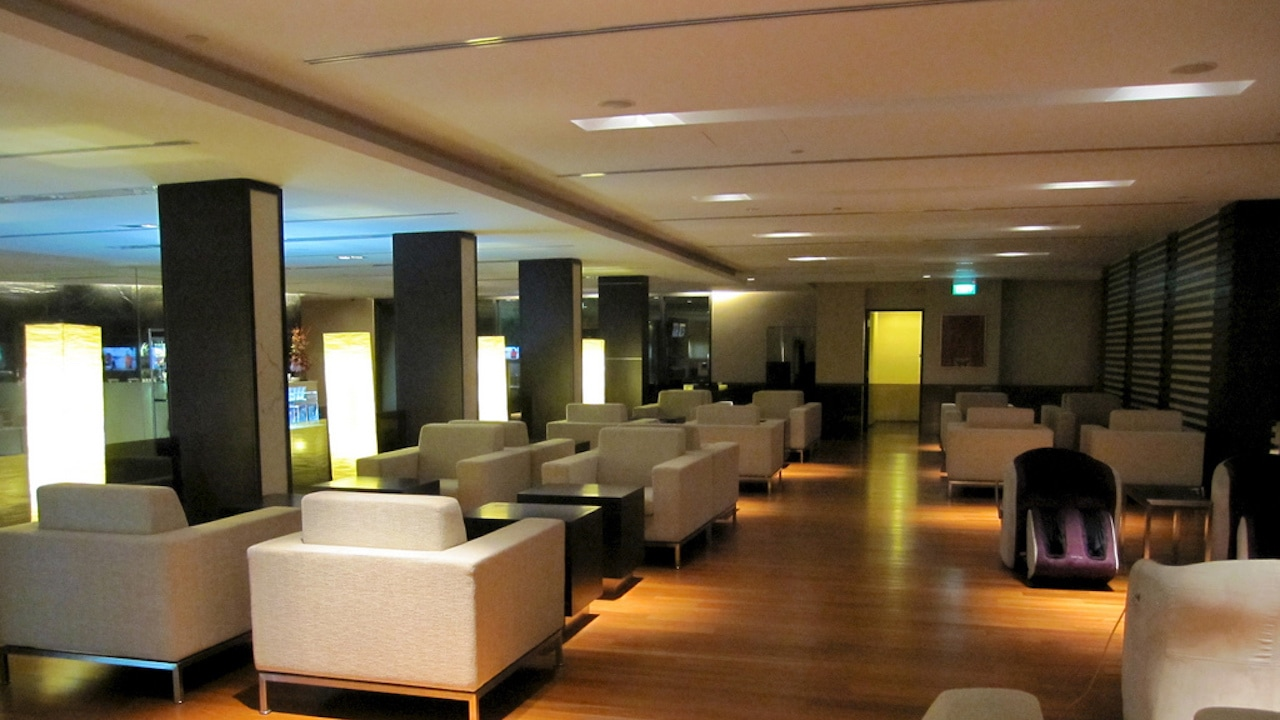 JetQuay VIP arrival, lounge & transfer service Singapore Changi Airport
