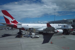Why you should start your Qantas oneworld Classic Reward from overseas: reducing taxes (Part 2)