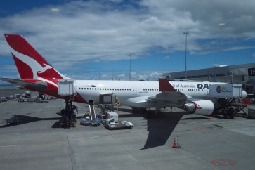 Qantas launching nonstop flights to Sapporo from Sydney