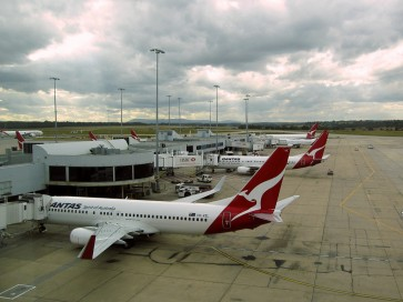 How to sign up for free Qantas Frequent Flyer membership