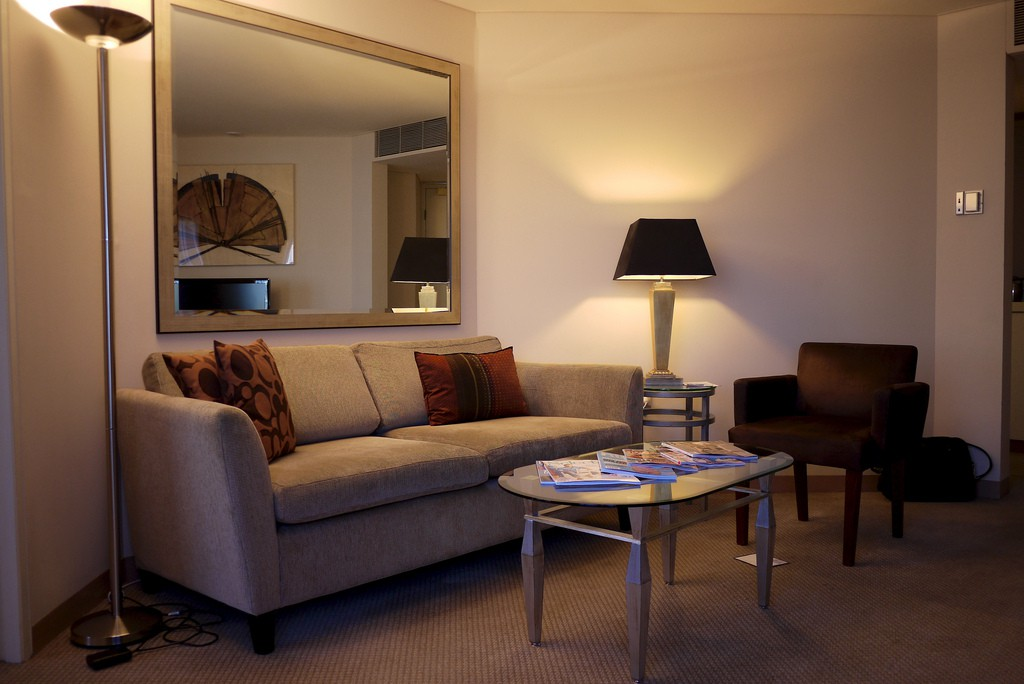 Adelaide - InterContinental King Club Suite Review