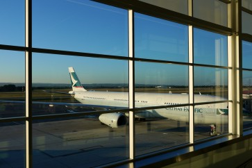 Cathay Pacific to launch flights to Manchester, with points seat availability wide open over Christmas