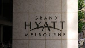 Grand Hyatt Melbourne Overview – Grand King, Grand, Executive and Ambassador Suites room photo tour
