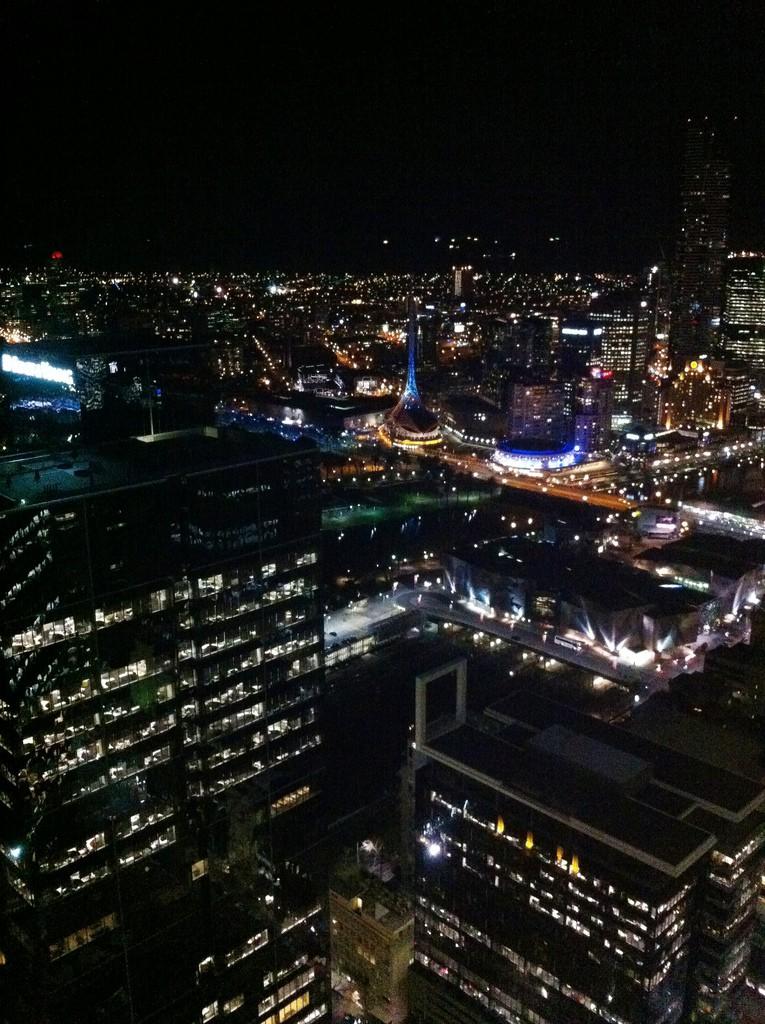 Junior Suite - Sofitel Melbourne