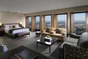 The Sofitel Melbourne Hotel review – Junior Suite