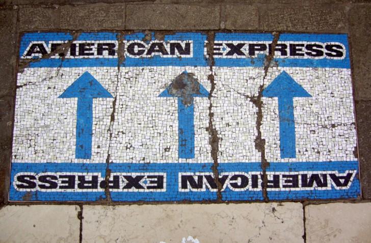 American Express Mosaic | Point Hacks