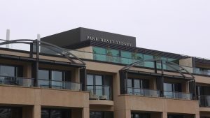 Park Hyatt Sydney Review – Opera House View King room