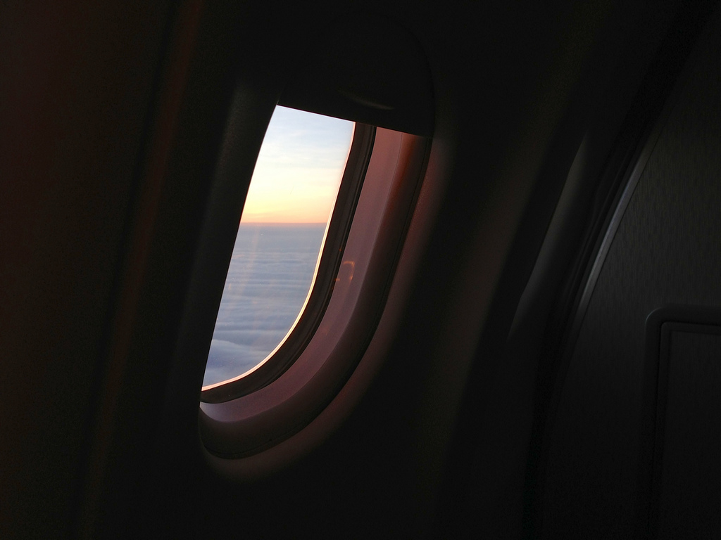 Plane window | Point Hacks