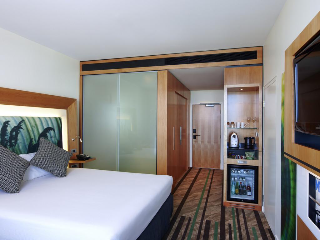 Novotel Auckland Superior King Room