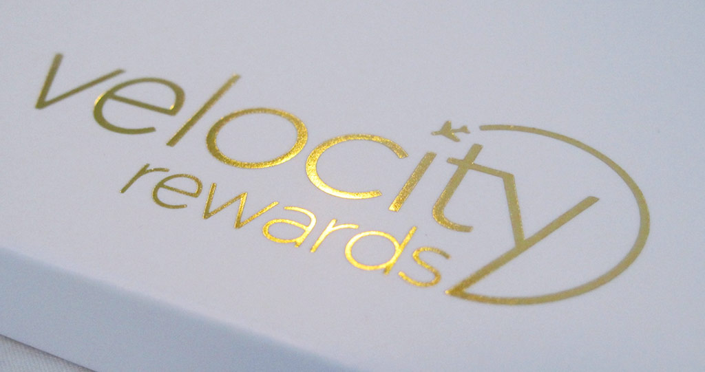 Velocity Rewards | Point Hacks