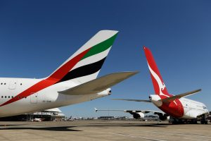Qantas Frequent Flyer vs Emirates Skywards: which should you choose?
