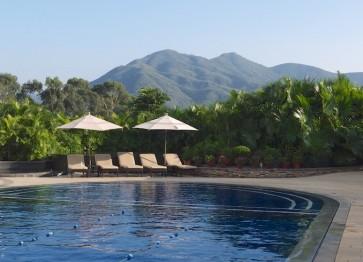 Hyatt Regency Sha Tin Hotel Review – Executive 2 Bedroom Suite family stay in Hong Kong