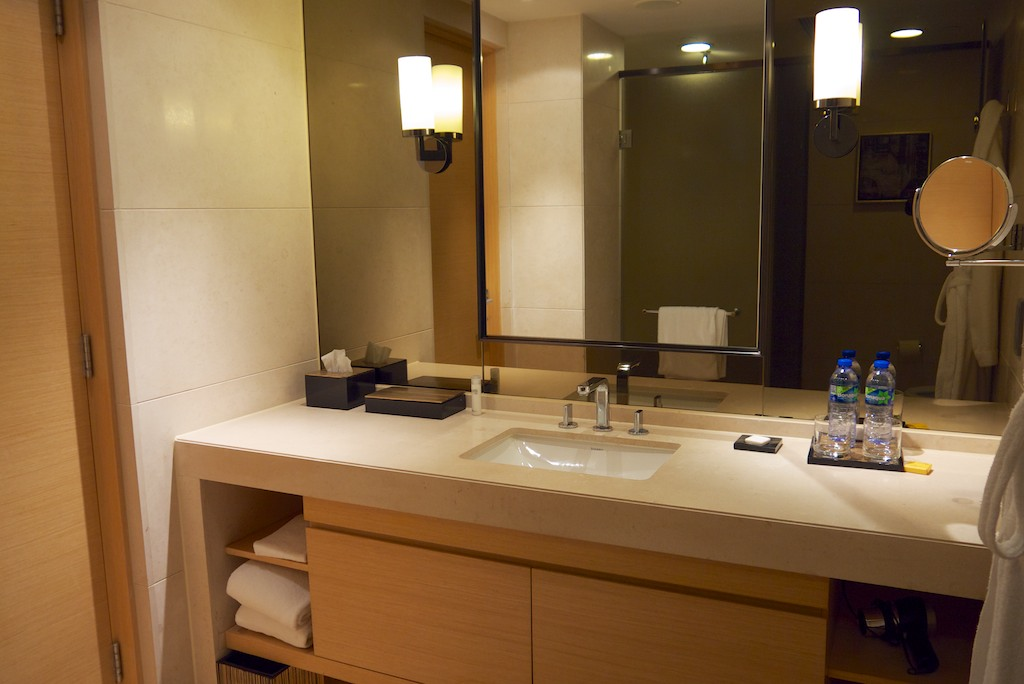 23 Twin Bedroom - Hyatt Regency Sha Tin 2 Bedroom Executive Suite
