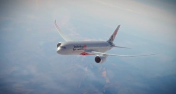 Score Jetstar 787 Business Class seats for Economy prices between Melbourne & Auckland in March
