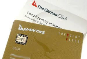 How to buy points to top-up your Qantas Frequent Flyer account