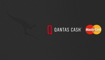 Qantas offering 2,500 points for $250 spent using Qantas Cash by 27th April