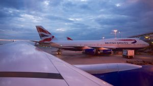 British Airways 777 Club World Business Class review – Sydney to London