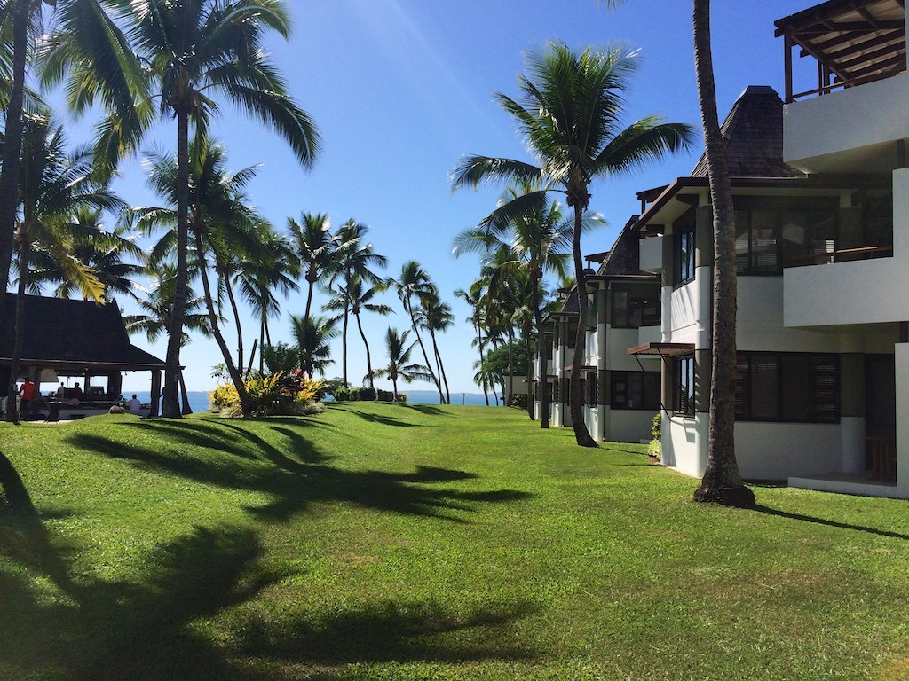 Sheraton Villa Fiji | Point Hacks