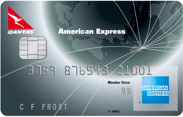 Qantas American Express Ultimate card | Point Hacks