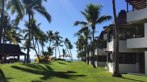 A stay at the Sheraton Denarau Villas Fiji, with some extra thoughts on the Westin Denarau