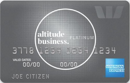 Westpac altitude business platinum credit card point hacks review reheart Gallery