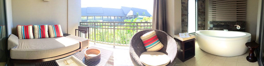12 InterContinental Fiji Garden View Room