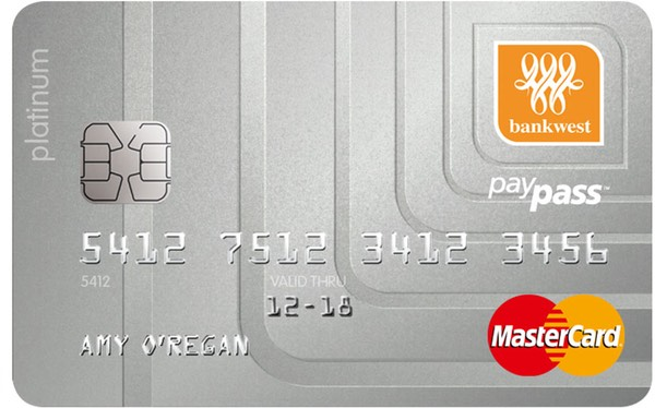 Bankwest Qantas Platinum MasterCard | Point Hacks