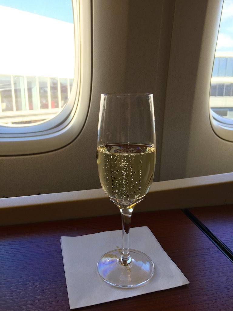 5 Departing Sydney - JL772 - Sydney - Tokyo