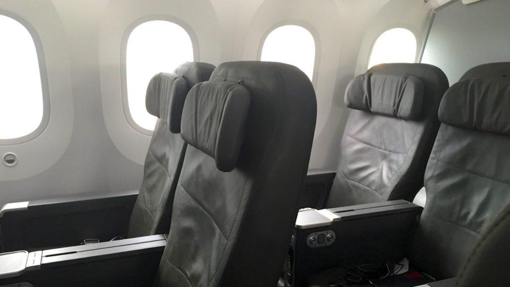 Jetstar 787 StarClass