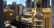 Westin Sydney Martin Place View | Point Hacks