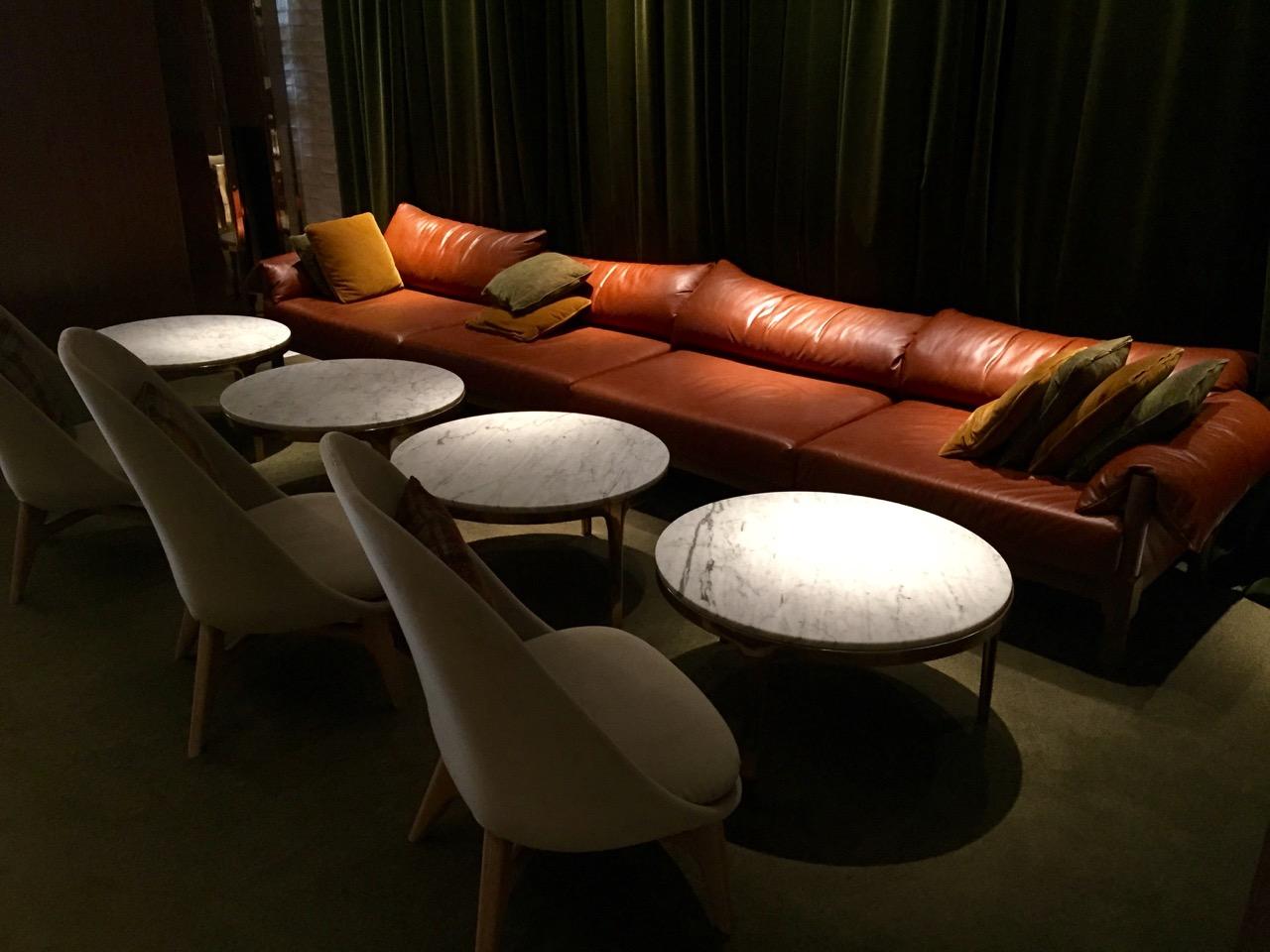 Sheraton Melbourne Lobby (1)