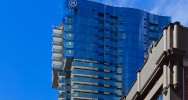 Sheraton Melbourne Hotel Review - stay in a King Room at Melbourne's newest Starwood property | Point Hacks