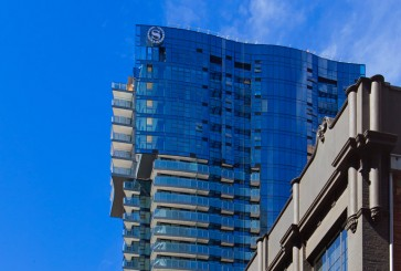 Sheraton Melbourne Review – stay in a King Room at Melbourne's newest Starwood property